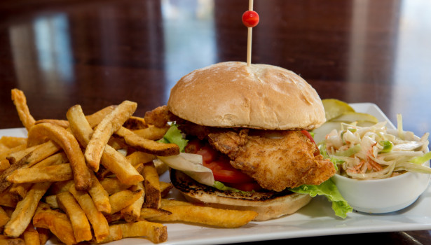 Jos-American-Bistro-Newport-RI-fried-fish-sandwich-2