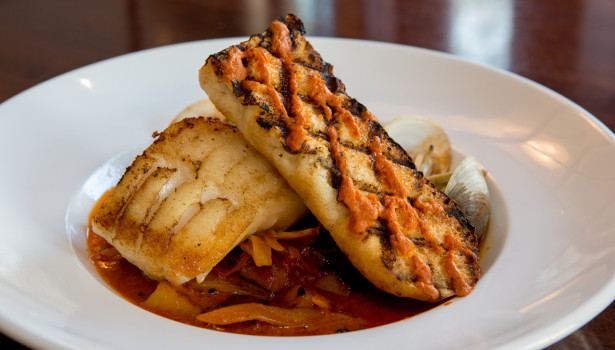 Jos-American-Bistro-Newport-RI-pan-roasted-cod